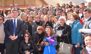 Para web Presidenta en Encuentro Regional Profesores Rurales Paihuano 1