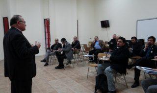 Para web Reunión Capitulo IV, Jefes DAEM y Mineduc 1